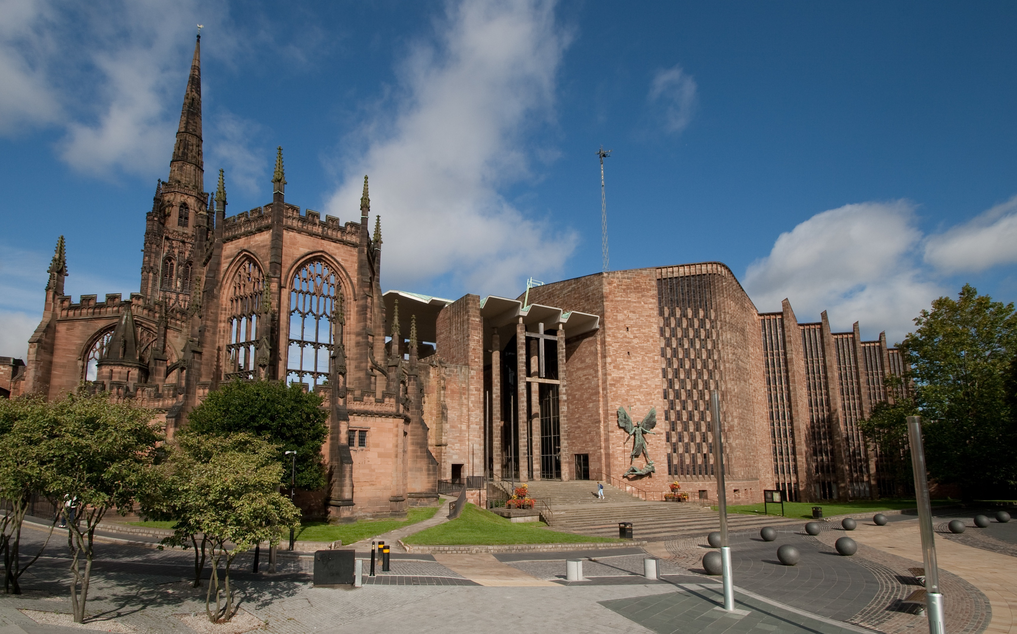 Coventry Cathredral
